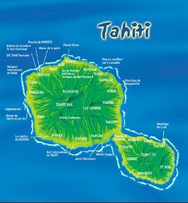 Site rencontre tahiti-papeete