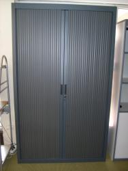 Armoire à rideaux réf. RSV200 Anthracite